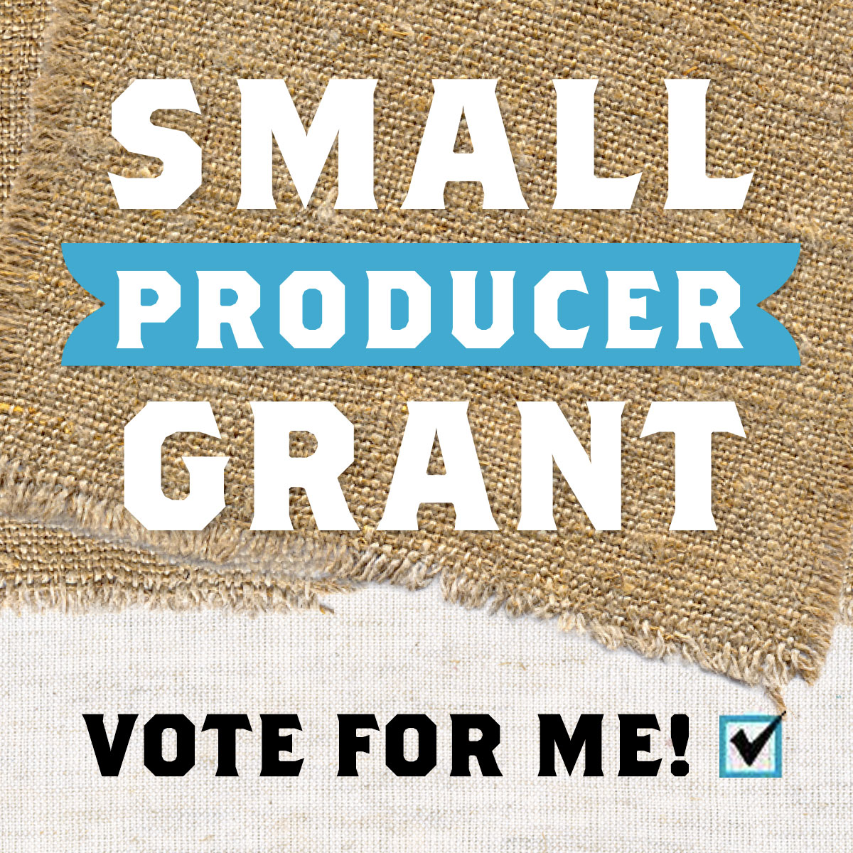 2015 P S You Are Here Grant Recipients: Boncora Is A Finalist For A Whole Foods Small Producer